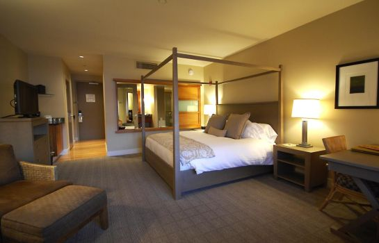 Chambre THE CHRYSALIS INN AND SPA