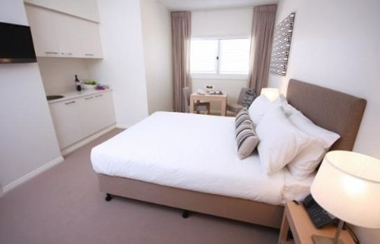 Kamers DOMAIN SERVICED APARTMENTS