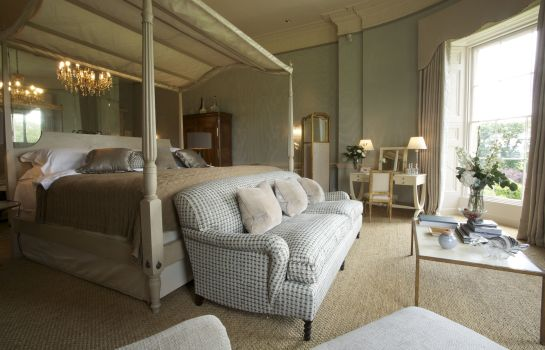 Suite BABINGTON HOUSE