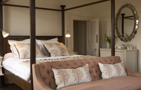 Room BABINGTON HOUSE
