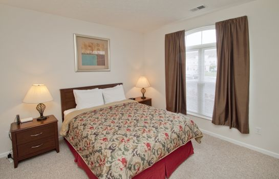 Chambre EXECUSTAY AT THE CHARLESTON