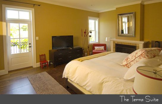 Chambre SUITES AT 249