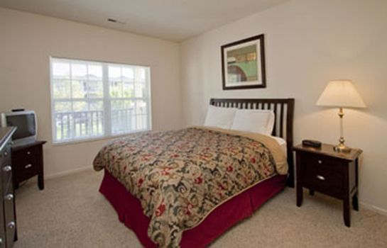 Room ExecuStay at Easton Commons