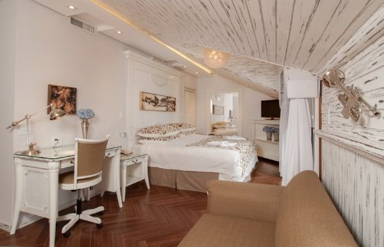 Suite Wish Serrano Resort Gramado