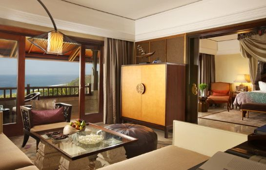 Suite AYANA RESORT AND SPA BALI
