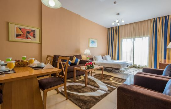 Kamers CITY STAY PEARL HOTEL APTS