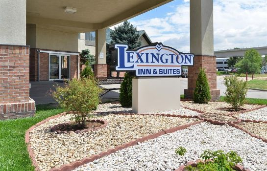 Außenansicht LEXINGTON INN AND SUITES
