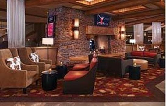 Bar hotelowy AMERISTAR CASINO BLACK HAWK
