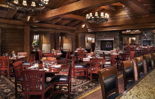 Restaurant AMERISTAR CASINO BLACK HAWK
