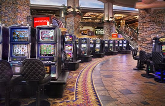 Info AMERISTAR CASINO BLACK HAWK