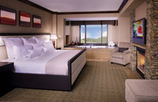 Kamers Ameristar Casino Resort Spa Black Hawk