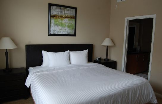 Room Oakwood Dallas Uptown