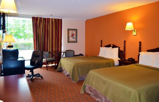 Kamers Americas Best Value Inn Dillon
