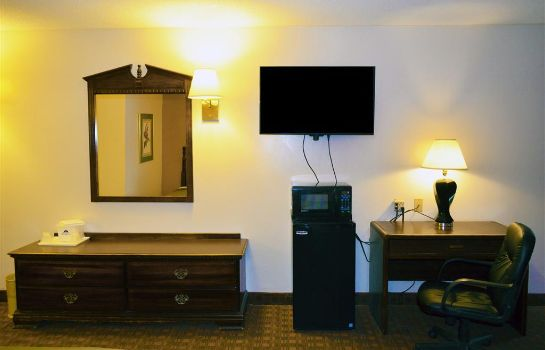 Chambre Americas Best Value Inn Dillon