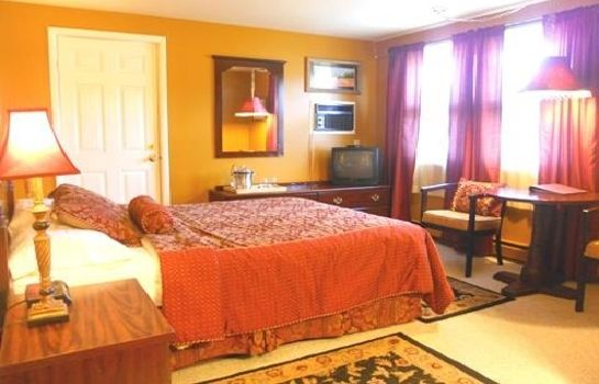 Kamers VINEHURST INN AND SUITES