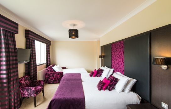 Room POPINJAY HOTEL AND SPA