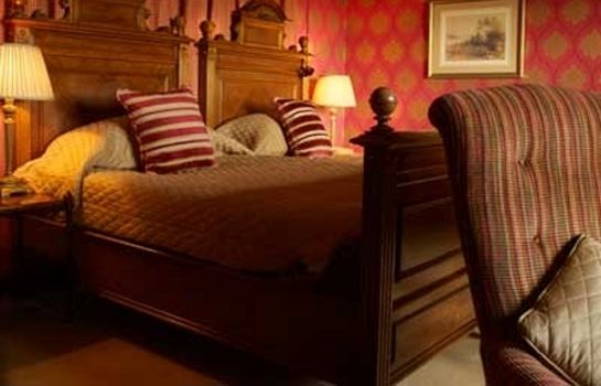 Room CALLOW HALL COUNTRY HOUSE HOTE