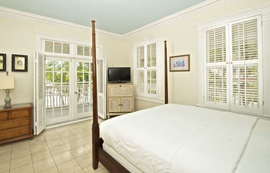 Room SOUTHERNMOST HOUSE