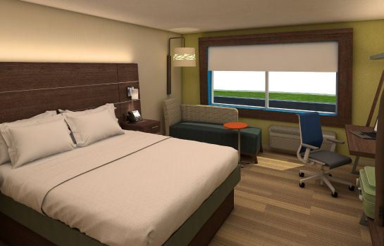 Chambre Holiday Inn Express & Suites LONGVIEW SOUTH I-20
