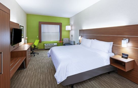 Zimmer Holiday Inn Express & Suites LONGVIEW SOUTH I-20