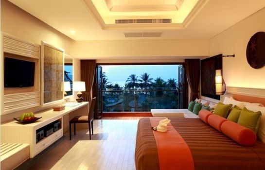 Room Natai Beach Resort and Spa