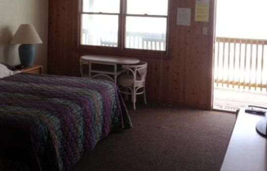 Room CAPE HATTERAS MOTEL