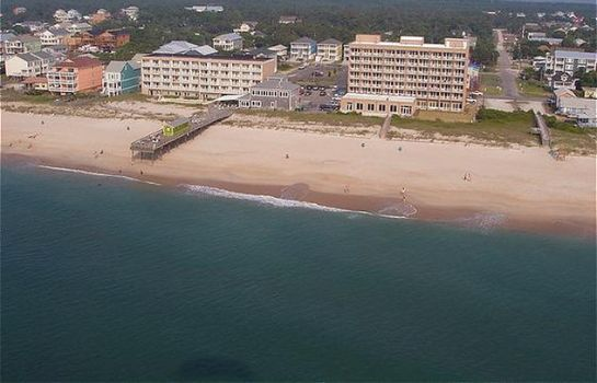 Außenansicht GOLDEN SANDS BEACH RESORTS