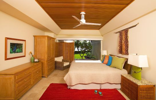 Chambre Puunoa Beach Estates