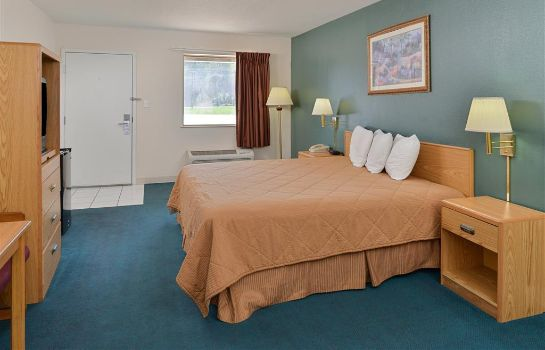 Kamers Americas Best Value Inn Kinder