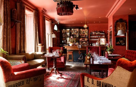 Hotel bar ZETTER TOWNHOUSE CLERKENWELL