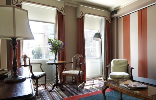 Suite ZETTER TOWNHOUSE CLERKENWELL