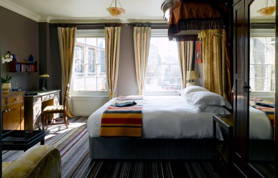 Camera ZETTER TOWNHOUSE CLERKENWELL