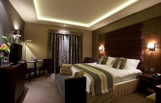 Kamers The Mere Golf Resort and Spa