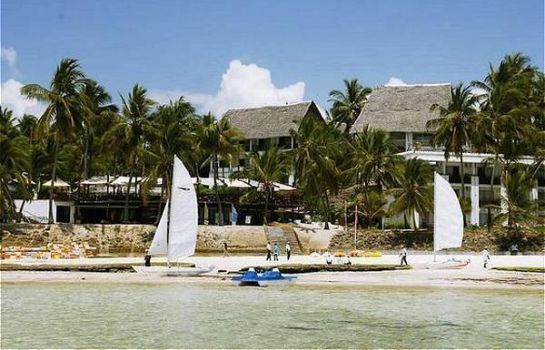 Exterior view VOYAGER BEACH RESORTS