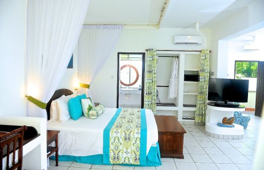 Room VOYAGER BEACH RESORTS