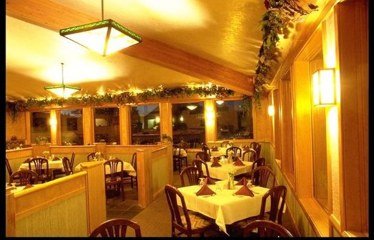 Restaurant Mount Shasta Resort
