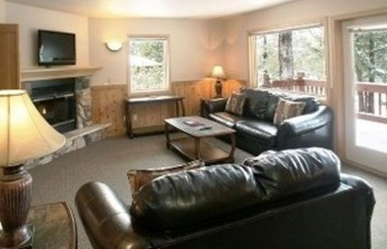 Suite Mount Shasta Resort