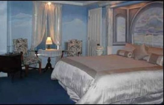 Suite The All Seasons Groveland Inn