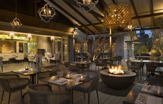 Restaurant Bernardus Lodge and Spa