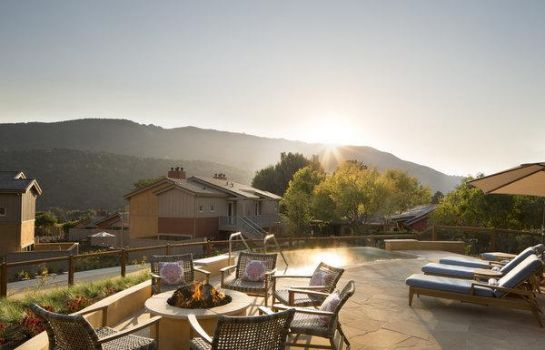 Info Bernardus Lodge and Spa