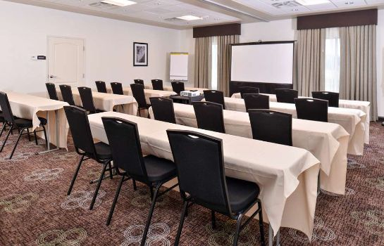 Sala konferencyjna Lexington Inn and Suites