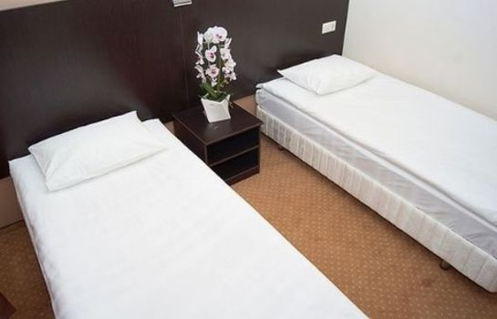 Room CROCUS HOTEL