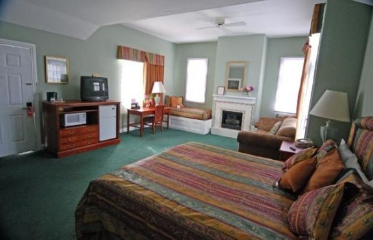 Suite Rose Garden Inn