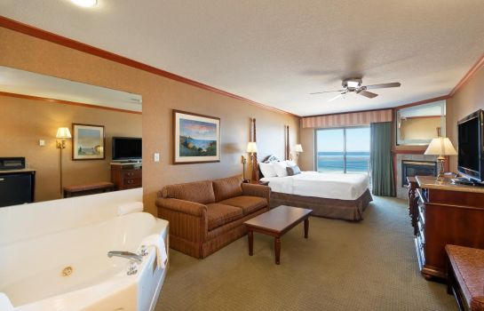 Suite an Ascend Hotel Collection Member Elizabeth Oceanfront Suites