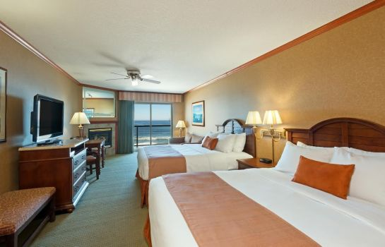 Camera an Ascend Hotel Collection Member Elizabeth Oceanfront Suites