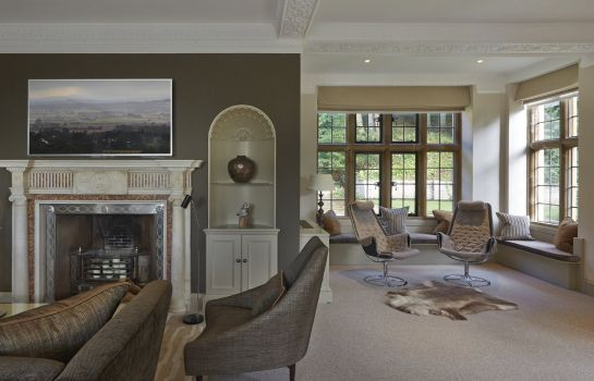 Suite Foxhill Manor