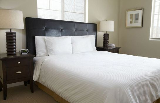 Chambre ExecuStay at Grace Park
