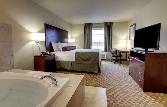 Suite Cobblestone Inn Ambridge
