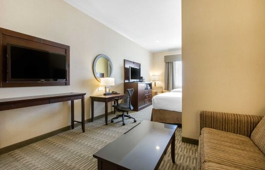 Suite THE OAKS HOTEL AND SUITES