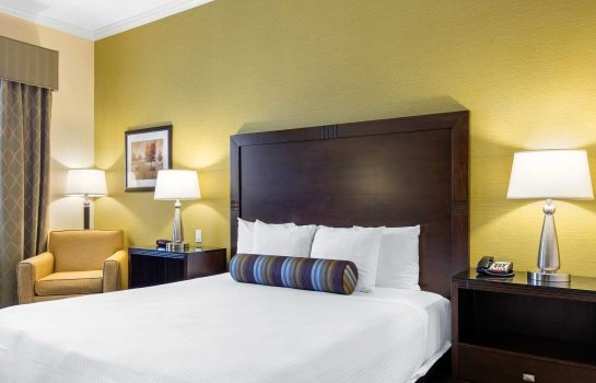 Zimmer an Ascend Hotel Collection Member The Oaks Hotel & Suites